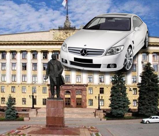 Калькулятор транспортного налога Липецк и Липецкая область