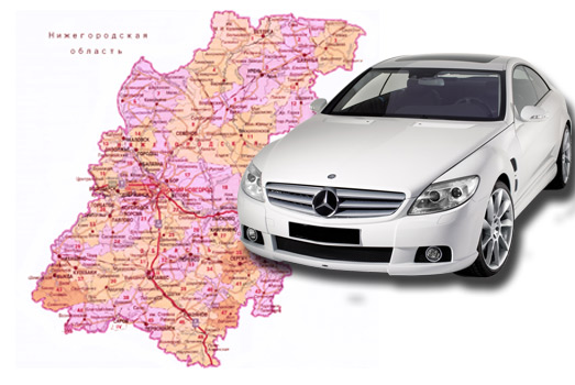 Калькулятор транспортного налога Нижегородская область