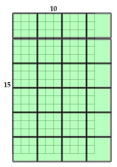 Как рассчитать плитку для ванной