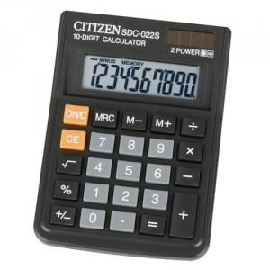 Простой калькулятор Citizen