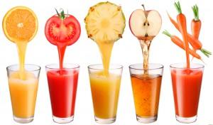 Здоровое питание - залог здоровья
